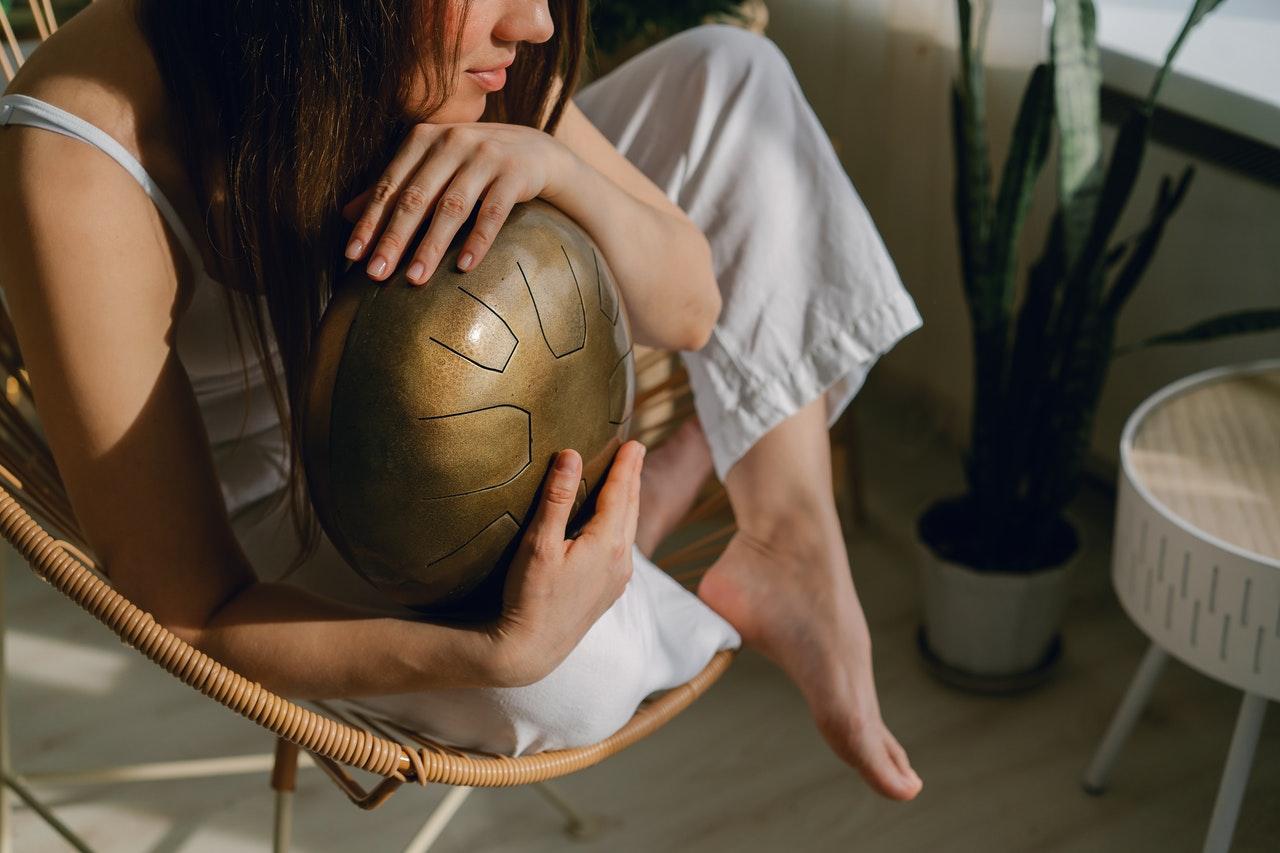 Tous les bénéfices de la méditation au tambour