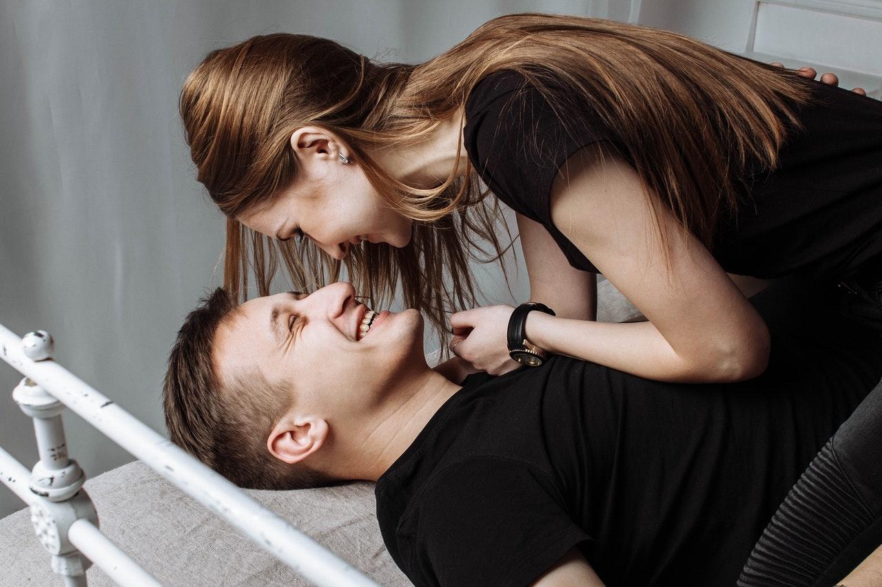 Sexualité, érotisme et désir dans le couple