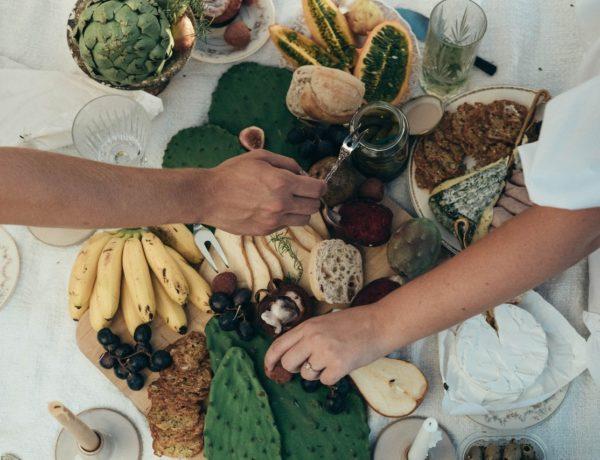 Eviter les maux de ventre en vacances et avoir une bonne digestion